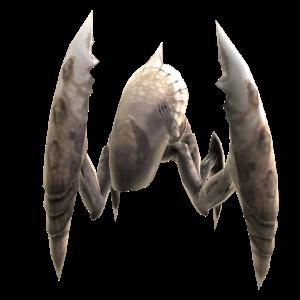 Spiderant-rekvisit