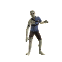 Rise of Nightmares Zombie Pet Avatar
