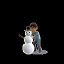 Snowman 2018