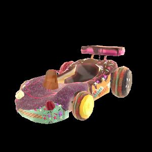 Vanellope's Racer