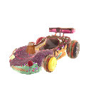 Kart de Vanellope