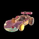 Vanellopes Go-Kart