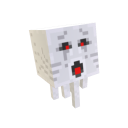 Minecraft Kledyrs ghast 