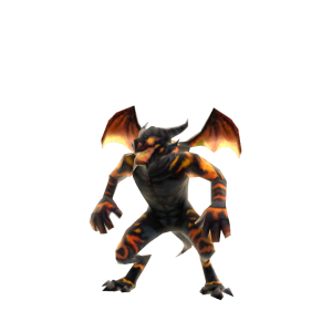 Balrog Pet