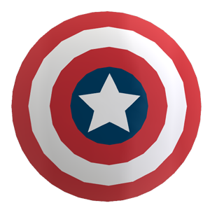 Bouclier de Captain America