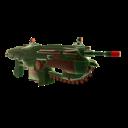 Lancer giocattolo