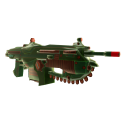 Lanzor miniature