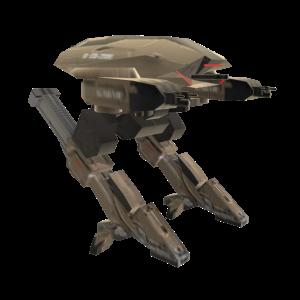 OmniCorp ED-209