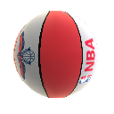 Balon de basketball Atlanta