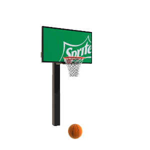 Sprite: off backboard-slam