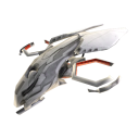 Ceph Gunship 