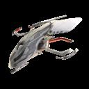 Ceph-Kampfschiff