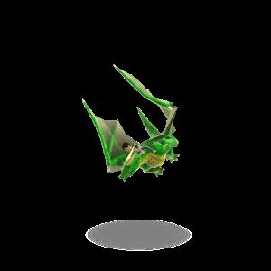Green Dragon - Epic