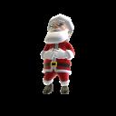 Santa Bestie