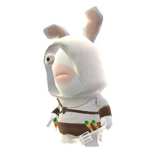 Rabbid Creed