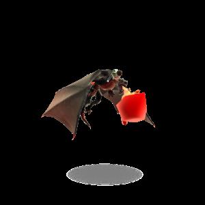Black Dragon - Ultra