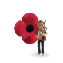 Remembrance - Bagpipes