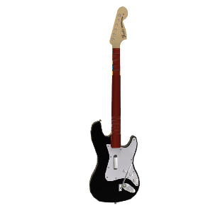 Fender Stratocaster Guitar Controller