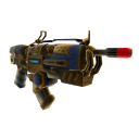 Golden Hammerburst Toy