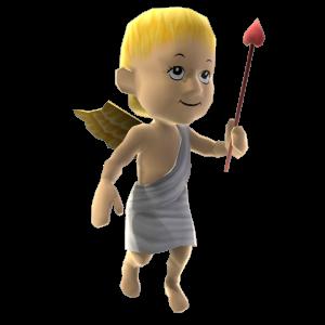 Cupid Prop