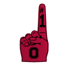 Ohio State Item de Avatar