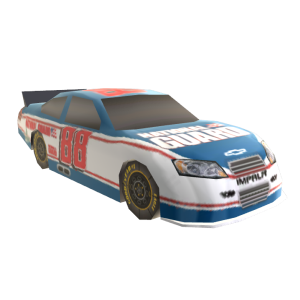 Dale Earnhardt Jr. (NGguard) Car