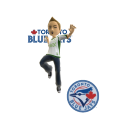 Blue Jays Double Play