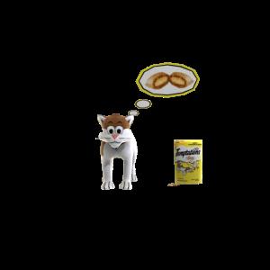 Mars Pets TEMPTATIONS T-Cat Avatar