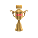 Hot Pockets Trophy