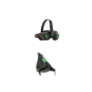 Mochila Sam Fisher