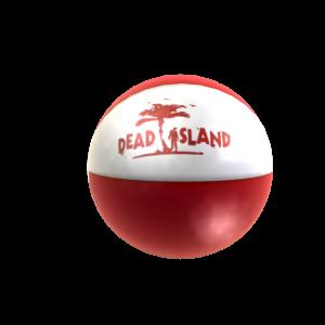 Dead Island Beach Ball
