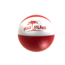 Dead Island Beach Ball