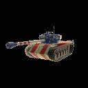 美軍愛國者坦克