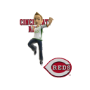 Reds Double Play
