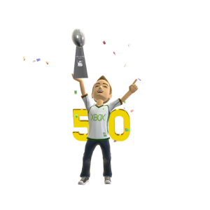 Super Bowl 50 Champion