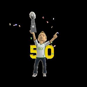 Super Bowl 50 Champion
