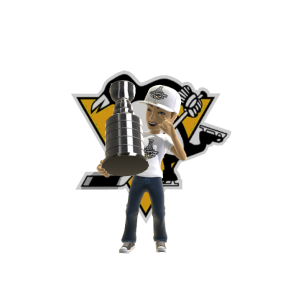 2016 Penguins Stanley Cup® Victory