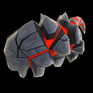 Hammerfist Arms