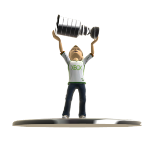 Sharks Stanley Cup® Celebration