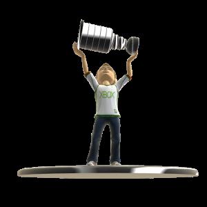 Sharks Stanley Cup® Celebration