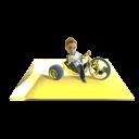 Bling Trike