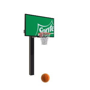 Sprite Slam - 360 windmill