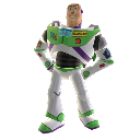 Brinquedo Buzz Lightyear