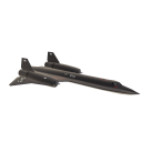 Stealth Spy Plane