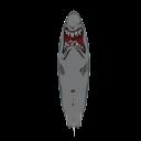Shark Surfboard