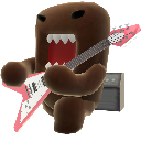 Rock Star Domo