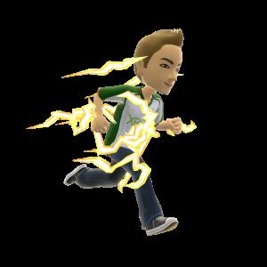 Lightning Speed - Idle