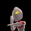 Ultraman Transformation