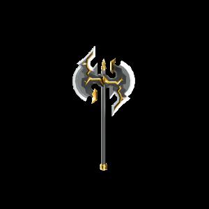 Toy Battle Axe - Legend
