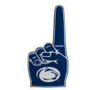 Penn State Foam Finger